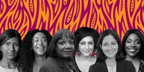 Trailblazers: Women Leading the Way tickets