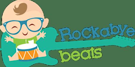 Rockabye Beats tickets