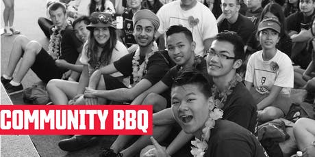 Beedie School of Business Summer Conversations & Community BBQ tickets