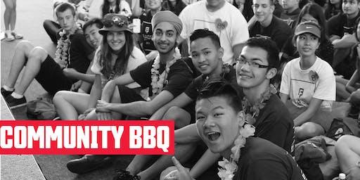 Beedie School of Business Summer Conversations & Community BBQ
