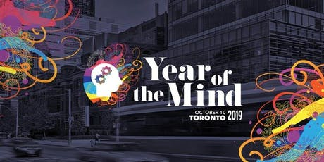 Year of the Mind 2019 tickets