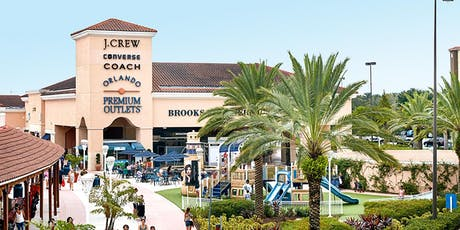 Orlando Premium Outlets Invites Locals to Shop, Save, and Score! tickets