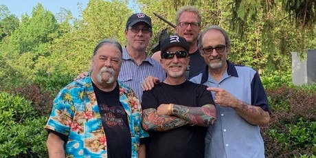 Fast Eddie & The Slowpokes Live at Gloria's tickets