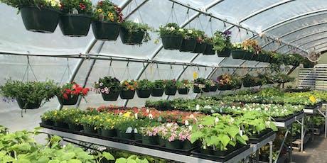 Currituck Master Gardener Volunteer Training 2019 tickets