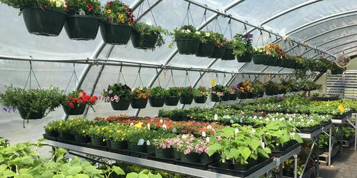 Currituck Master Gardener Volunteer Training 2019