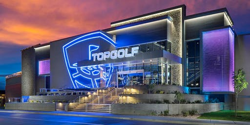 TOP GOLF FOR LIFE - CATHOLIC YOUNG ADULT NIGHT
