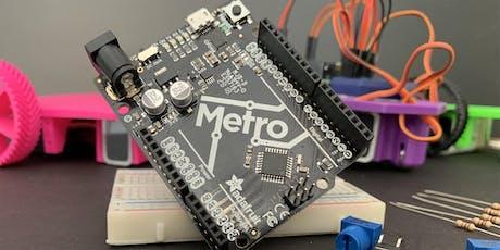 Arduino Basics tickets