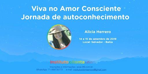 Viva o Amor Consciente - Uma Jornada de Autoconhecimento