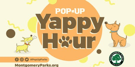 Yappy Hour tickets
