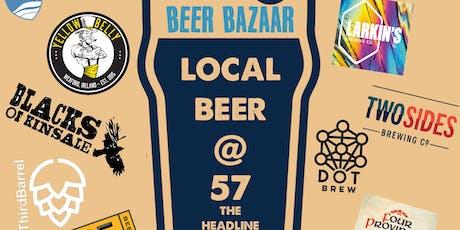 Beer Bazaar #2 tickets