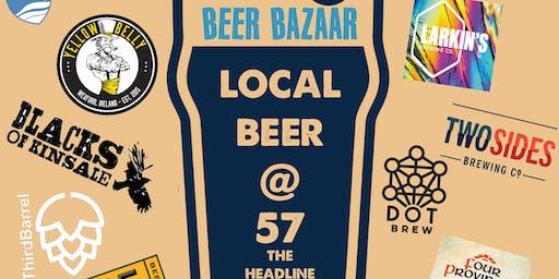Beer Bazaar #2
