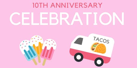 Yummy Dental 10th Anniversary Celebration tickets
