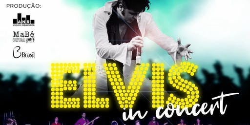 Symphonic Rock - Elvis In Concert