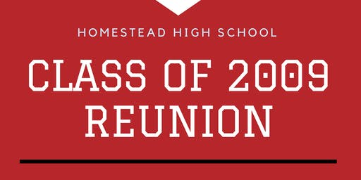 HHS Class of 2009 - 10 Year Reunion