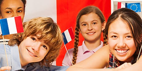 Kids After School Program - Intermediate level / Wednesday (FALL) - 10 lessons tickets