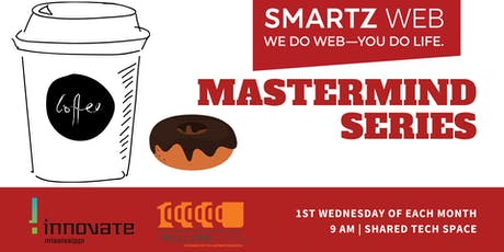 Smartzweb Mastermind Series - Chris Bates tickets
