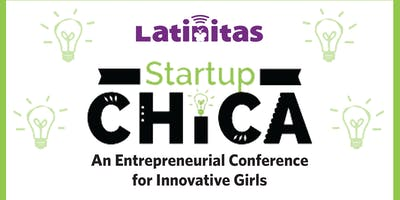 Latinitas - Start Up Chica Conference 2019