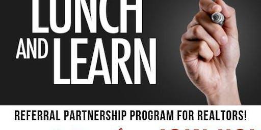KW Lunch & Learn: Swords Lending Team