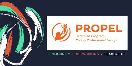Propel Information Session tickets