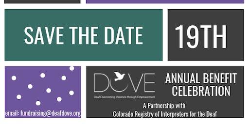 DOVE Annual Benefit Celebration