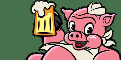 2019 Chillin' & Grillin' Brewfest & Pig Roast tickets