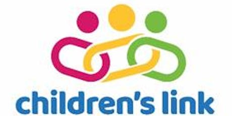 Children's Link Society Annual General Meeting 2019 tickets