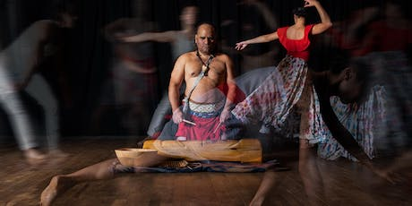 IndoRican Multicultural Dance Performance: Taino Calling Song tickets