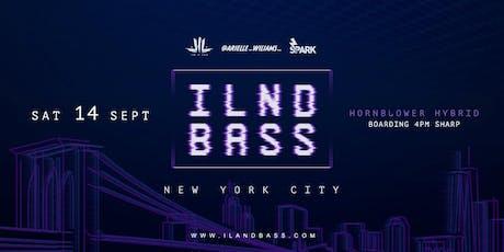 ILand Bass tickets