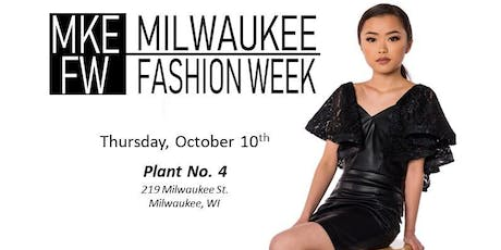 Milwaukee Fashion Week 2019 - Night 2 tickets