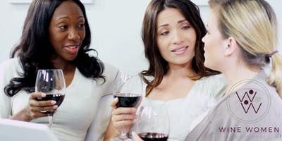 Wine, Women and Business - July Event - SLC
