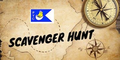 PYC Scavenger Hunt