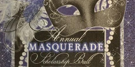 Masquerade Scholarship Ball tickets