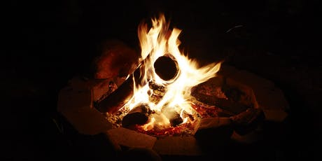 bonfire cookout // Catskill Park Manor  tickets
