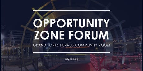 Opportunity Zone Forum tickets