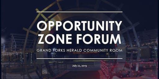 Opportunity Zone Forum