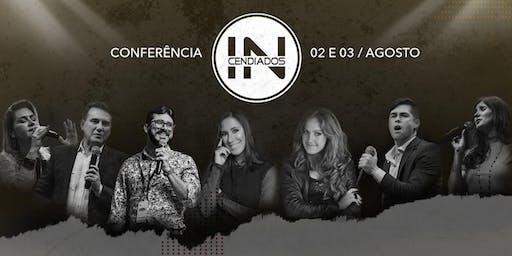 Conferência Incendiados