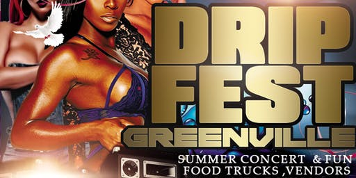 DRIPFEST (CAR & BIKE SHOW)