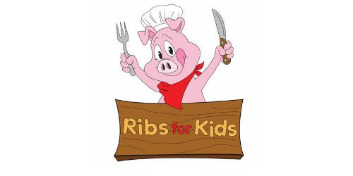 Big Brothers Big Sisters Ribs for Kids RibFest Medicine Hat