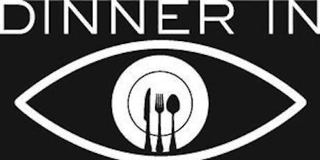 DINNER IN THE DARK - URBAN FARMER 2019 tickets