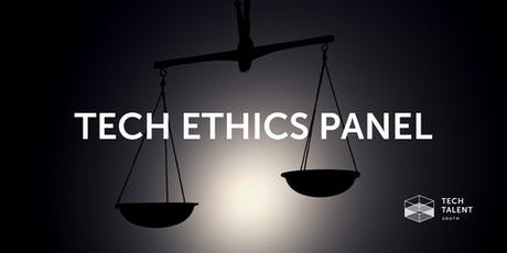 Tech Ethics Panel tickets