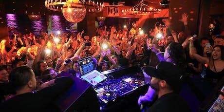 DJ KONFLIKT at Love + Propaganda (series) tickets