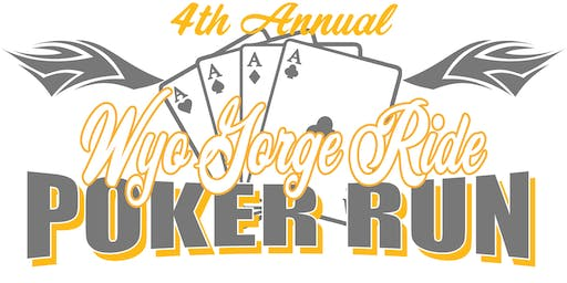Wyo Gorge Ride Benefiting Sweetwater County Child Developmental  Center