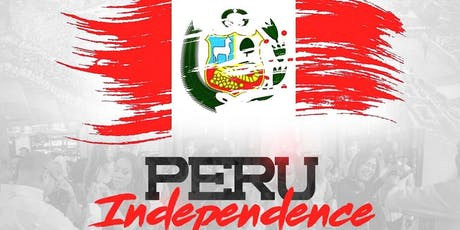 Peru Independence Day Party tickets