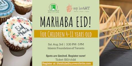Marhaba Eid tickets