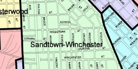 Sandtown-Winchester United Community Meeting tickets