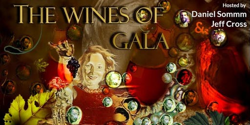 The Wines of Gala Experience