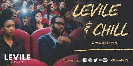 Levile & Chill XIV	 tickets