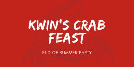 KWIN's Crab Feast tickets
