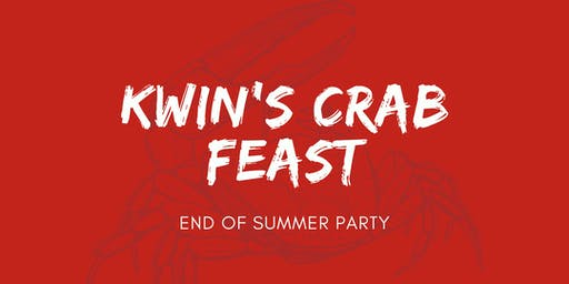 KWIN's Crab Feast