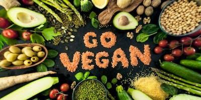 Veganism Explained